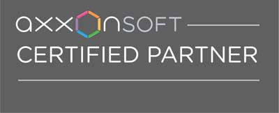 axxonsoft certified partner