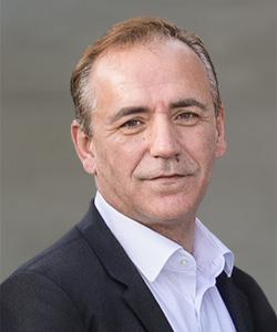Zoran Dodic